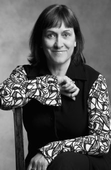 Micheline Chevrier